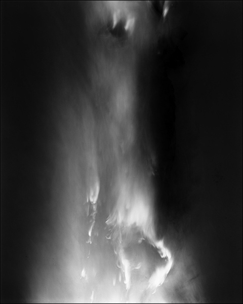 Adam Katseff / Flame VI