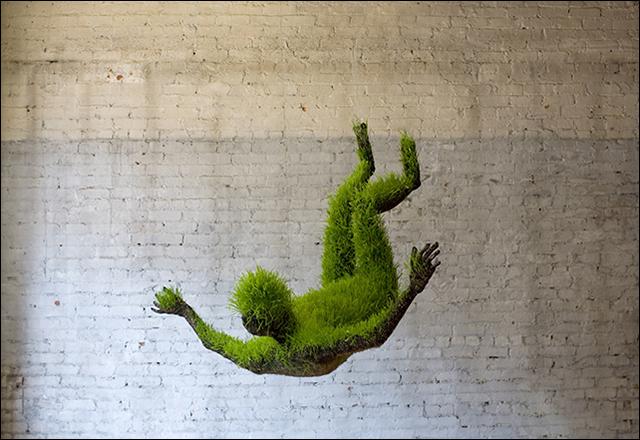 Mathilde Roussel / Lives of Grass