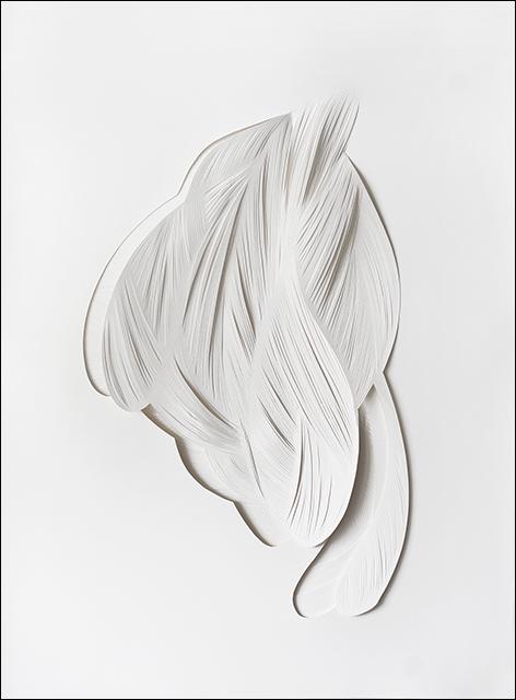 Mahilde Roussel / Reste #15