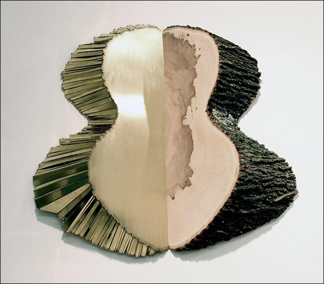 Julie Ann Nagel / Hourglass